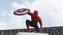 The Long Fight to Land Spider-Man in 'Captain America: Civil War'