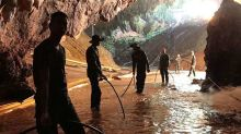 Movie on Thai cave rescue is already in the making