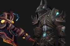 Death Knight changes in WoW Patch 3.1 PTR build 9733