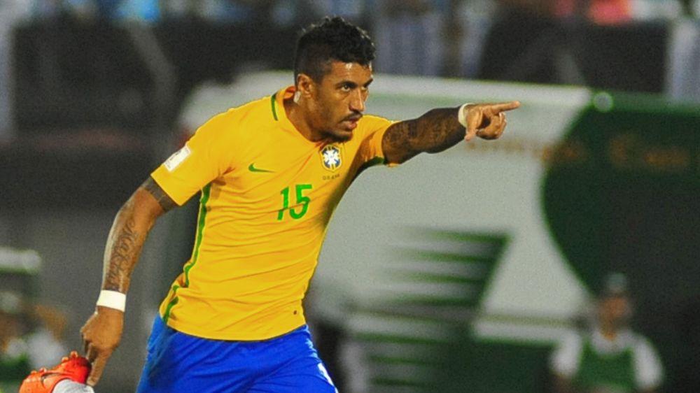 Paulinho deixa Gabriel Jesus e Neymar para trás e termina ano como artilheiro do Brasil