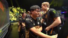 中國 RNG 世界賽戰勝 FNC,歐洲最後希望止步八強