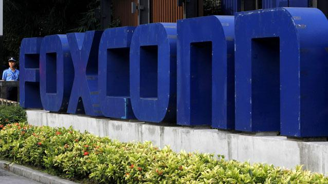 Foxconn Worker Unrest at Apple's iPhone 5 Plant: Reports