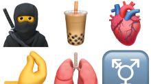 Apple celebrates World Emoji Day with 13 new stickers, memojis
