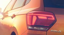 Volkswagen to Launch All-New Volkswagen Polo This Week