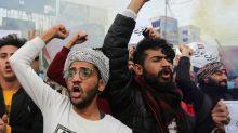 Scontri a Bagdad, due manifestanti uccisi