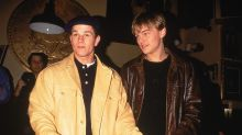 Mark Wahlberg says he and co-star Leonardo DiCaprio butted heads