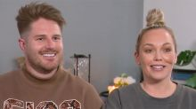 MAFS' Bryce and Melissa spill on 'very unique' names for their twins