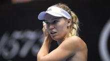 Wozniacki se despide del tenis tras caer en Australia
