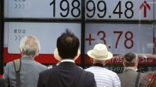 Bonjour investors: Money is pouring into foreign stock funds