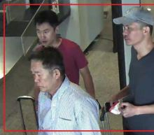 Four North Korean suspects fled Malaysia after airport murder: police