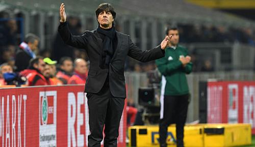 """DFB-Team: Löw: """"Fußball ohne Abseits macht keinen Sinn"""""""
