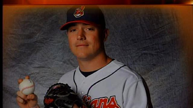 Cleveland Indians player controversy