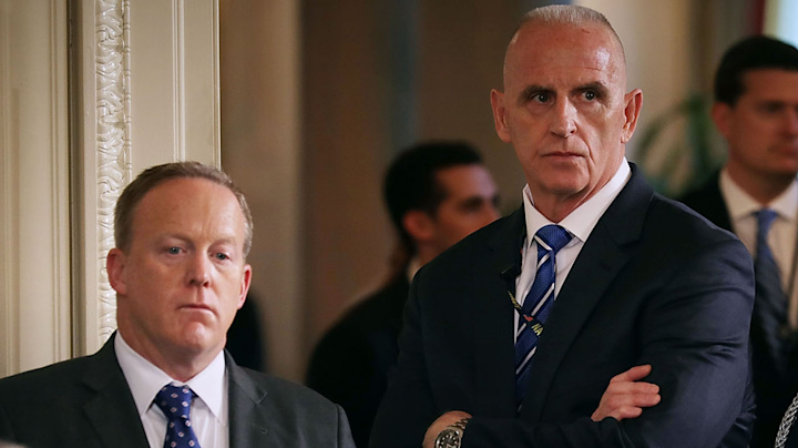 Discarded WH staffers offered cushy jobs