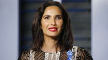 Padma Lakshmi says she's 'stripped of all energy, both emotional and physical' as new year begins: 'I feel blah. I feel empty.'
