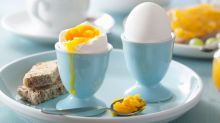 This $6 hard boiled egg hack will change your life