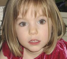 German man identified as suspect in case of missing UK girl