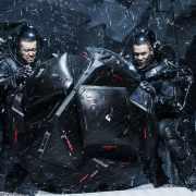 Netflix即將全球播映華語科幻電影《流浪地球》