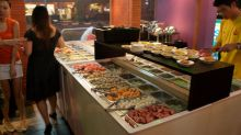 """Top 5 """"1 For 1 Buffet"""" In Singapore"""