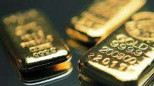 Barrick Gold: Warum steigt die Aktie nicht (weiter)?