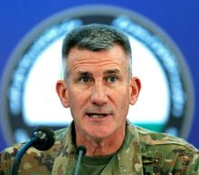 U.S. general sets two-year goal for driving back Afghan Taliban
