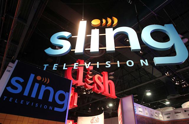 Sling TV touts 2.2 million subscribers as cord cutting continues