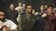 Chiwetel Ejiofor returning for 'Doctor Strange 2'