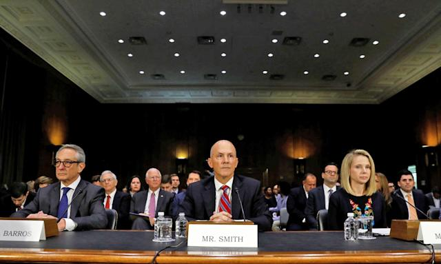 Proposed Senate bill could send execs who conceal breaches to jail