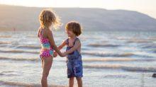 'Ter um segundo filho foi o maior presente que demos a nossa filha'