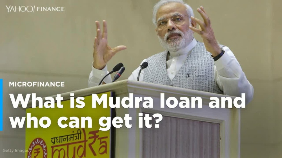 Video: What is Mudra loan and how can you avail of it