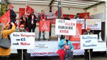 """Gewerkschafter fürchten in der Autokrise """"Personalabbau auf Teufel komm raus"""""""