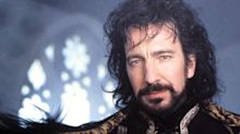 How Alan Rickman Rescued Robin Hood: Prince Of Thieves With A Trip To Pizza Express