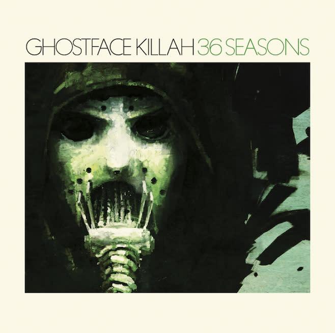 Ki most ghostface killah