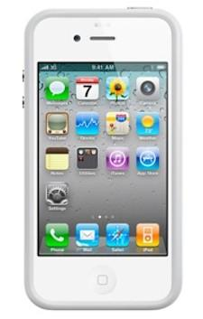Apple offers free case as iPhone 4 fix