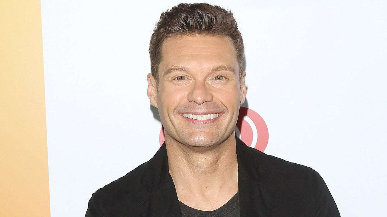 Ryan Seacrest Share health Condition