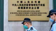 Loi sur la sécurité nationale à Hong Kong : Pékin met en garde Paris après les propos de Jean-Yves Le Drian