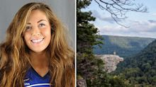 Woman, 20, dies after falling off cliff while taking photo with friends