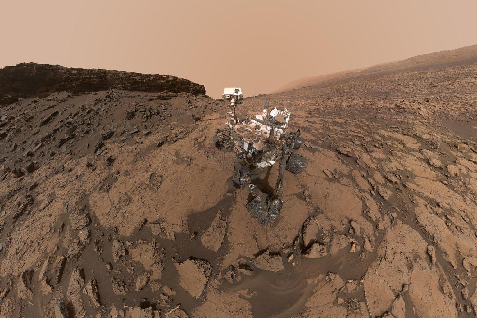 recent discoveries on mars - HD1279×853