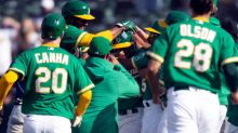 Four observations from Athletics' historic 11-game winning streak