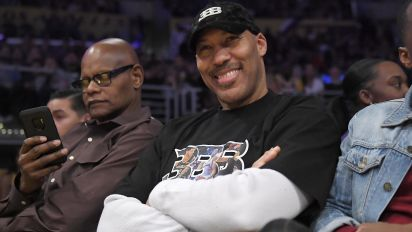LaVar shares stance on MJ vs. LeBron GOAT debate