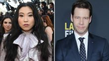 Awkwafina, Ike Barinholtz to Star in Comedy 'Crime After Crime'