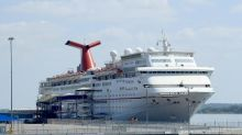 US-Reederei Cruise Lines sagt Großteil ihrer Kreuzfahrten bis Jahresende ab