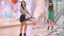 Italia, avergonzada e indignada por el tutorial de cómo comprar de forma sexy de la RAI
