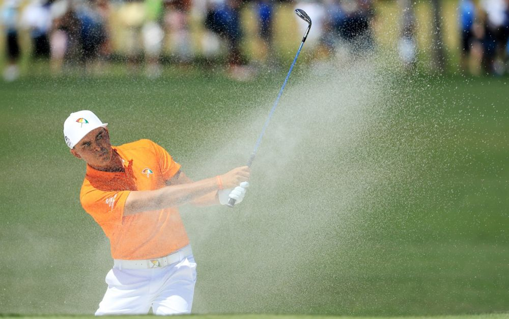 Fowler has built on a strong performance at the Arnold Palmer Invitational - Getty Images North America