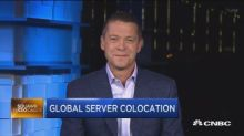 New Equinix CEO on former CEO and moving the company forw...
