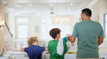 Should You Pay Your Kid To Do Chores?