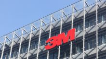 3M (MMM) Lags Q1 Earnings and Sales Estimates, Lowers View
