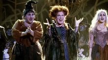 Sequel to Halloween classic 'Hocus Pocus' in the works for Disney+