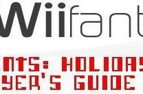 The Wii holiday buyer's guide part 2: the casual player