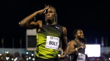 Gatlin wants to be part of history with Bolt in London
