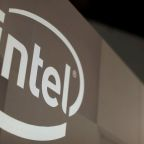 Intel soars after brighter forecast for data centres, memory